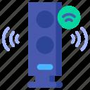 audio, device, music, sound, speaker