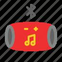 speaker, sound, music, audio, media