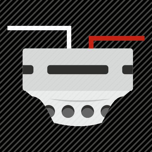 communication, device, digital, electronic, entertainment, monitor socket, white icon