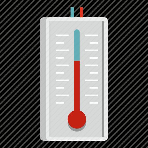 cold, control, frozen, meter, temperature, thermometer, warm icon
