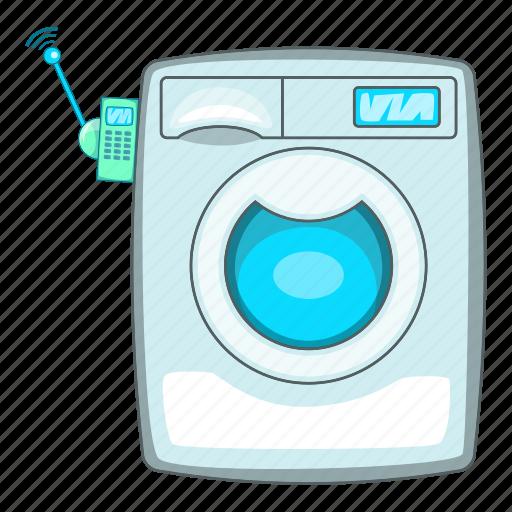 equipment, machine, tool, washing icon