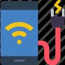 app, home, mobile, power, smart