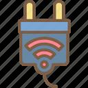 plug, home, smart