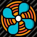 fan, home, smart