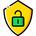 home, security, smart icon