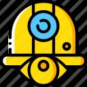 cctv, home, remote, smart icon