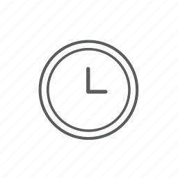 clock, house, interior, schedule, smart, time icon