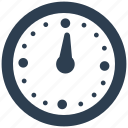 clock, deadline, management, time, timer icon