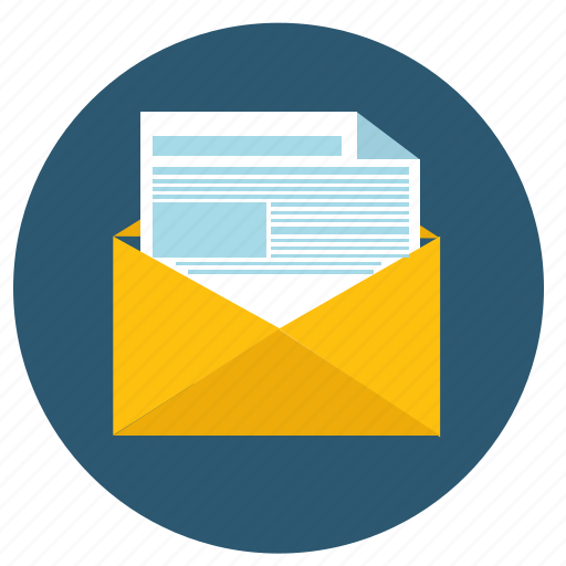 chat, communication, mail, message, report, responsive, send icon