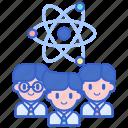 group, smart, team