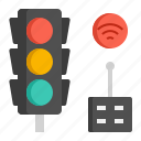control, road, traffic