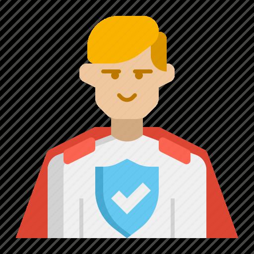 Hero, superhero, vigilante icon - Download on Iconfinder