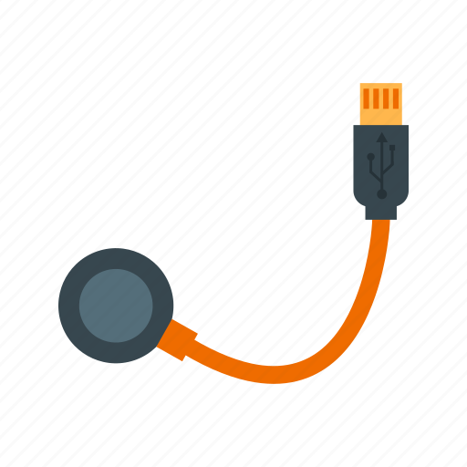 battery, cable, charger, connect, hdmi, usb, watch icon