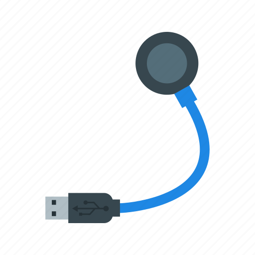 adapter, battery, cable, charger, plug, power, watch icon
