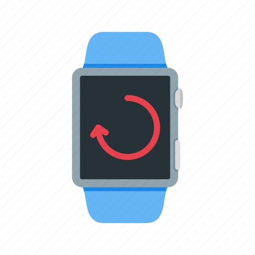Cable, data, files, smart, sync, transfer, watch icon - Download on Iconfinder