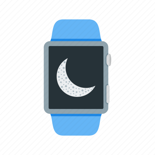 clock, digital, display, sign, smart, time, watch icon