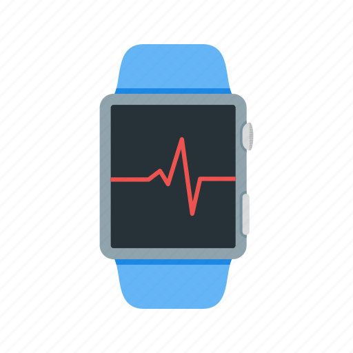 App, beat, cardiology, health, heart, medical, pulse icon - Download on Iconfinder