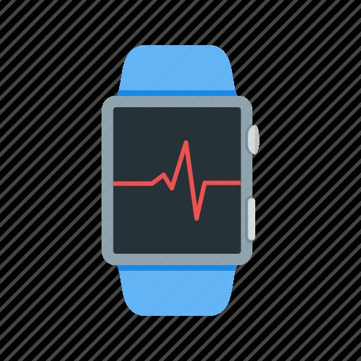 app, beat, cardiology, health, heart, medical, pulse icon