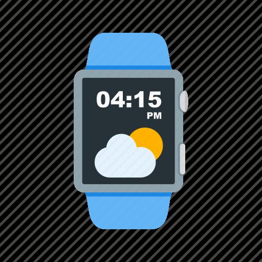 lock, password, screen, smart, touch, wallpaper, watch icon