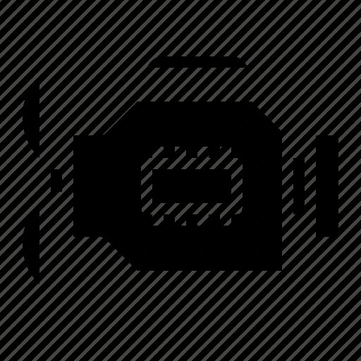 Car, engine, garage, machine, motor icon - Download on Iconfinder