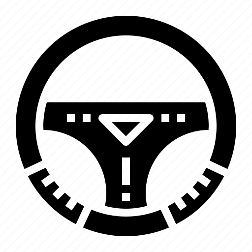 Car, driving, gaming, steering, vehicle, wheel icon - Download on Iconfinder