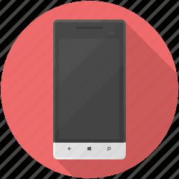 htc, phone, smartphone icon