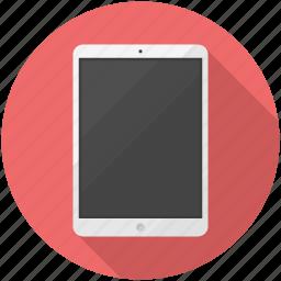 air, apple, ipad, tablet icon
