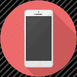 iphone, phone, smart, smartphone icon