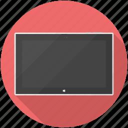lumia, nokia, tablet icon