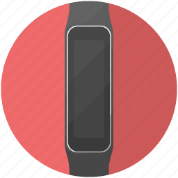 fit, galaxy, gear, samsung, smartwatch, watch icon