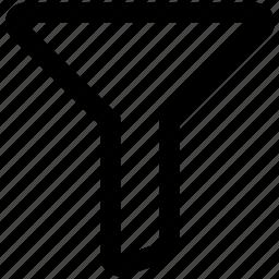change, filter, settings, shuffle icon