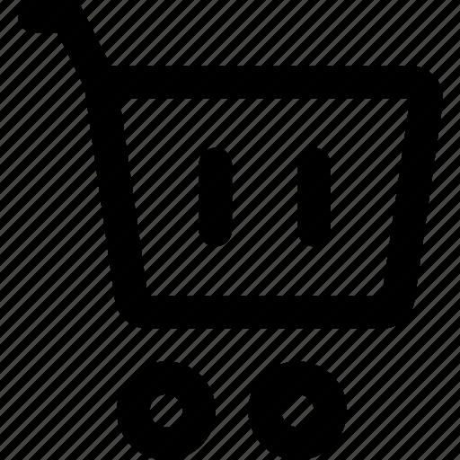 basket, mall, market, shop, shopping icon