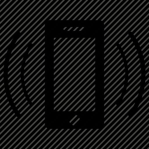 mobile phone, phone, phone call, phone ringer, smart phone, smartphone icon