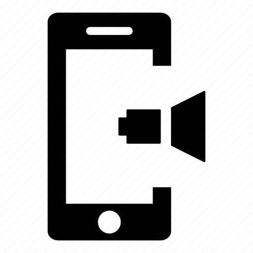 android, audio, iphone, phone, phone speaker, smartphone, sound icon