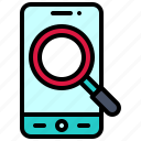 smartphone, application, mobile