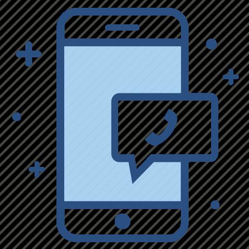 call, calling, calls, mobile, phone, smartphone icon