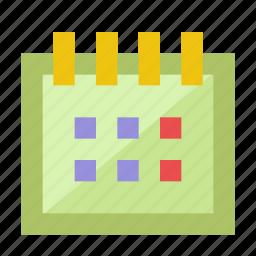 calendar, date, event, schedule, scheduler, smartphone, time icon