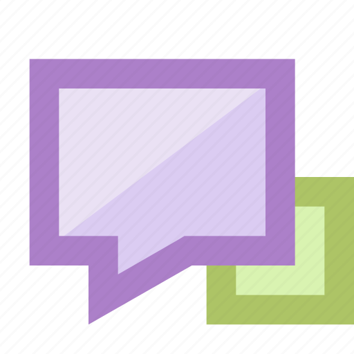 chat, comment, conversation, discussion, forum, messages, talk icon