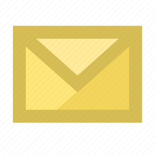 address, email, envelome, inbox, letter, mail, smartphone icon