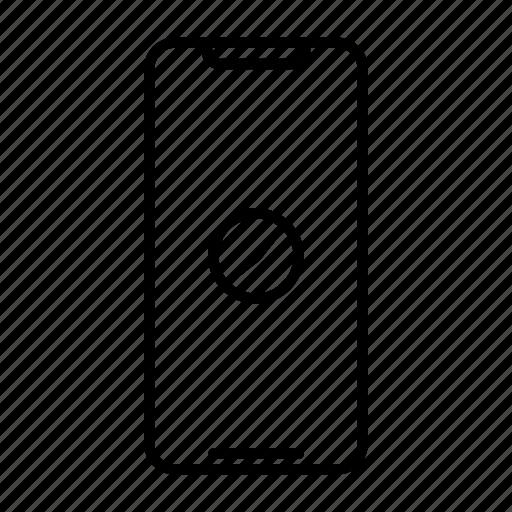 apple, browser, compass, iphone, safari, samsung, smartphone icon