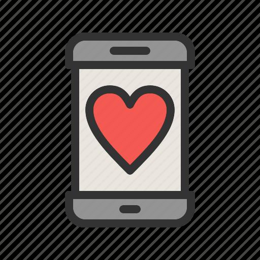 app, best, favorite, good, media, phone, smart icon