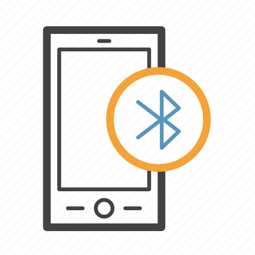 cellphone, mobile, notification, phone, screen, smartphone, touch icon