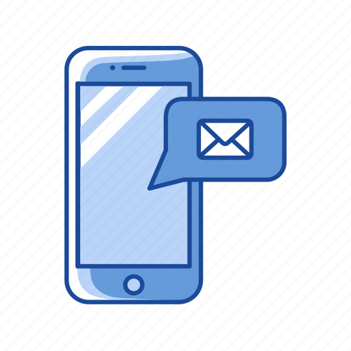 Chat, inbox, message, phone icon - Download on Iconfinder