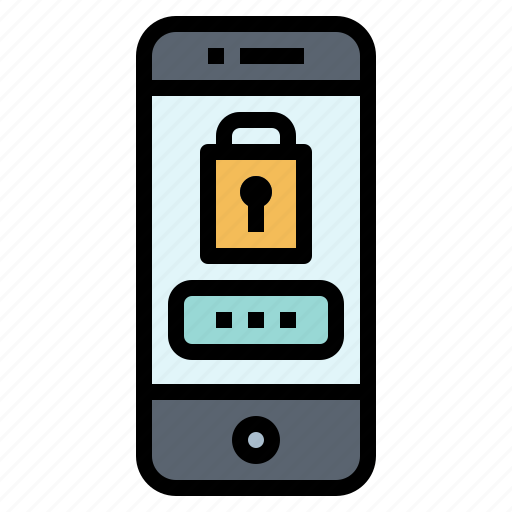locked, protection, security, technology icon
