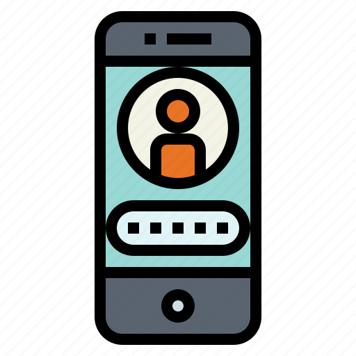 Access, lock, password, security icon - Download on Iconfinder