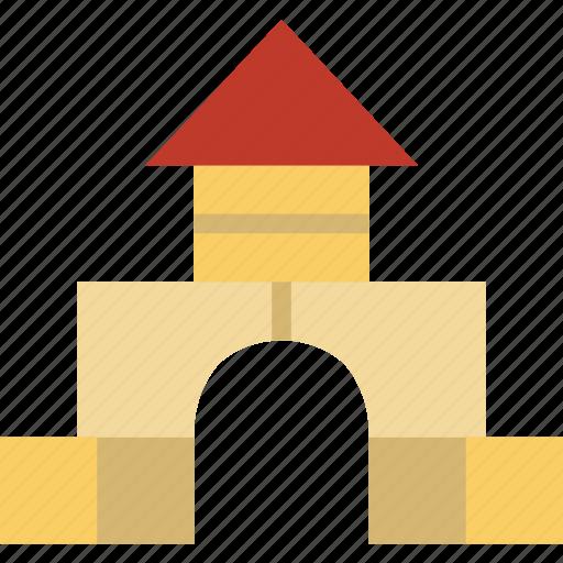 baby, blocks, build, building, children, toddler, toy icon