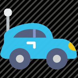 baby, car, children, remote, toddler, toy icon