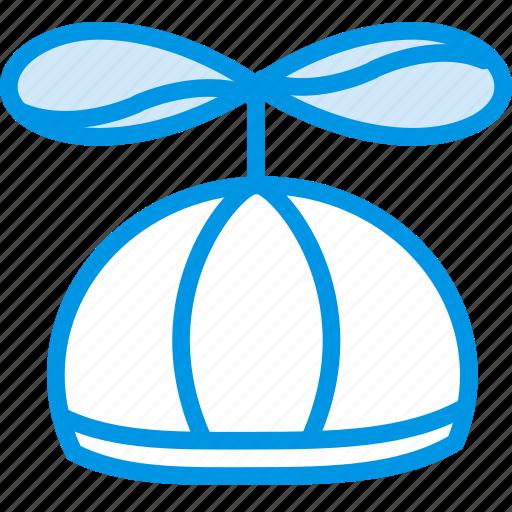 Baby, child, children, hat, toddler icon - Download on Iconfinder