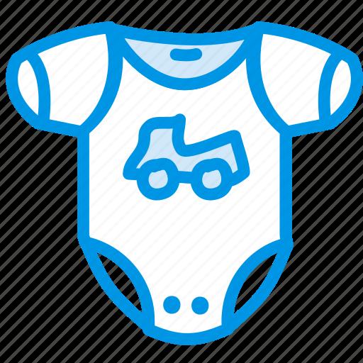 baby, boy, children, clothes, toddler, underwear icon