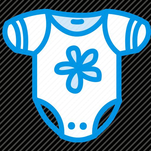 baby, children, clothes, girl, toddler, underwear icon